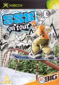 SSX on Tour Xbox Front Cover