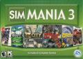 Sim Mania 3 Windows Front Cover