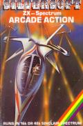 Orbiter ZX Spectrum Front Cover