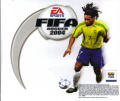 FIFA Soccer 2004 Windows Other Jewel Case - Back