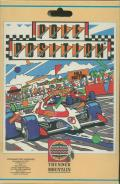 Pole Position Commodore 64 Front Cover