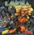 Lorna ZX Spectrum Front Cover