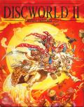 Discworld II: Mortality Bytes! DOS Front Cover