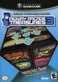 Midway Arcade Treasures 3 GameCube Front Cover