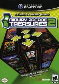 Midway Arcade Treasures 2 GameCube Front Cover