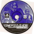 G-Police: Weapons of Justice PlayStation Media