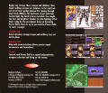 Power Dolls DOS Other Jewel Case - Back