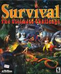 Survival: The Ultimate Challenge Windows Front Cover