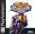 Moto Racer PlayStation Front Cover
