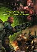 Quake 4: Special DVD Edition Windows Inside Cover Right Flap