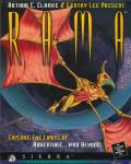 Rama DOS Front Cover