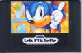 Sonic the Hedgehog Genesis Media