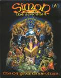 Simon the Sorcerer Windows Front Cover