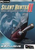 Silent Hunter II Windows Front Cover