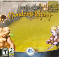 Ultima Online: Mondain's Legacy Windows Front Cover