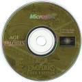Age of Empires (Collector's Edition) Windows Media Disc 1 - Age of Empires Gold Edition