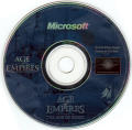 Age of Empires (Collector's Edition) Windows Media Disc 2 - The Age of Kings