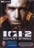I.G.I-2: Covert Strike Windows Front Cover