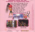 Tomba! 2: The Evil Swine Return PlayStation Back Cover