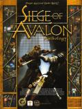 Siege of Avalon Windows Inside Cover Flap #5