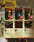Siege of Avalon Windows Inside Cover Flap #1