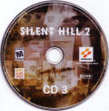Silent Hill 2: Restless Dreams Windows Media