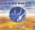 Descent³ Windows Other Sleeve - Front