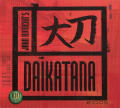 John Romero's Daikatana Windows Other Sleeve - Front