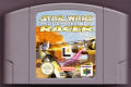Star Wars: Episode I - Racer Nintendo 64 Media