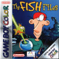 The Fish Files Game Boy Color Front Cover