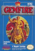 Gemfire NES Front Cover