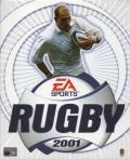 Rugby Windows Front Cover