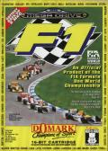 Formula One Genesis Front Cover
