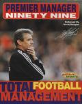 Premier Manager Ninety Nine Windows Front Cover