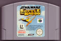 Star Wars: Episode I - Battle for Naboo Nintendo 64 Media