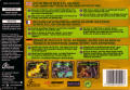 Bio FREAKS Nintendo 64 Back Cover