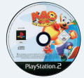 Kao the Kangaroo Round 2 PlayStation 2 Media