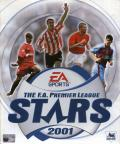 The F.A. Premier League Stars 2001 Windows Front Cover
