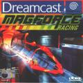 Killer Loop Dreamcast Front Cover