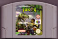 Turok: Dinosaur Hunter Nintendo 64 Media
