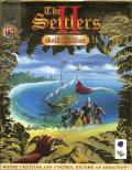 The Settlers II (Gold Edition) DOS Front Cover