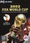 2002 FIFA World Cup Windows Front Cover