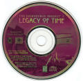 The Journeyman Project 3: Legacy of Time Macintosh Media Disc 2