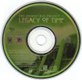 The Journeyman Project 3: Legacy of Time Macintosh Media Disc 3