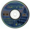 The Journeyman Project 3: Legacy of Time Macintosh Media Disc 4