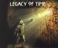 The Journeyman Project 3: Legacy of Time Macintosh Other Jewel Case - Front