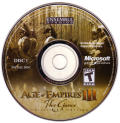 Age of Empires III (Collector's Edition) Windows Media Disc 1