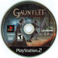 Gauntlet: Seven Sorrows PlayStation 2 Media
