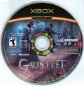 Gauntlet: Seven Sorrows Xbox Media