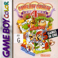 Game & Watch Gallery 3 Game Boy Color Front Cover